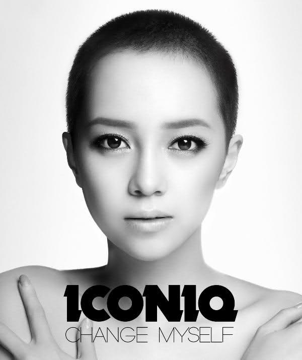 Image result for iconiq change myself